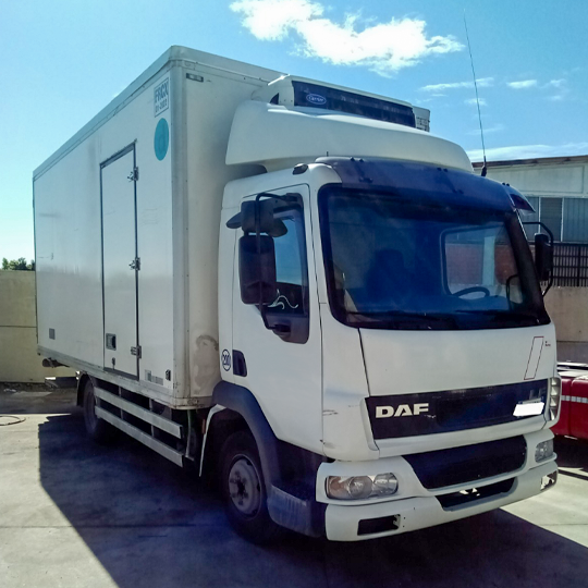 DAF LF 45 180 Motrice Isotermica